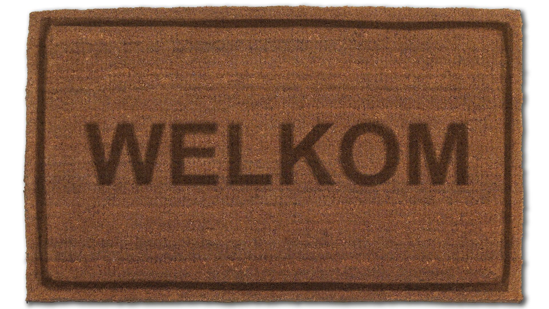 welkom