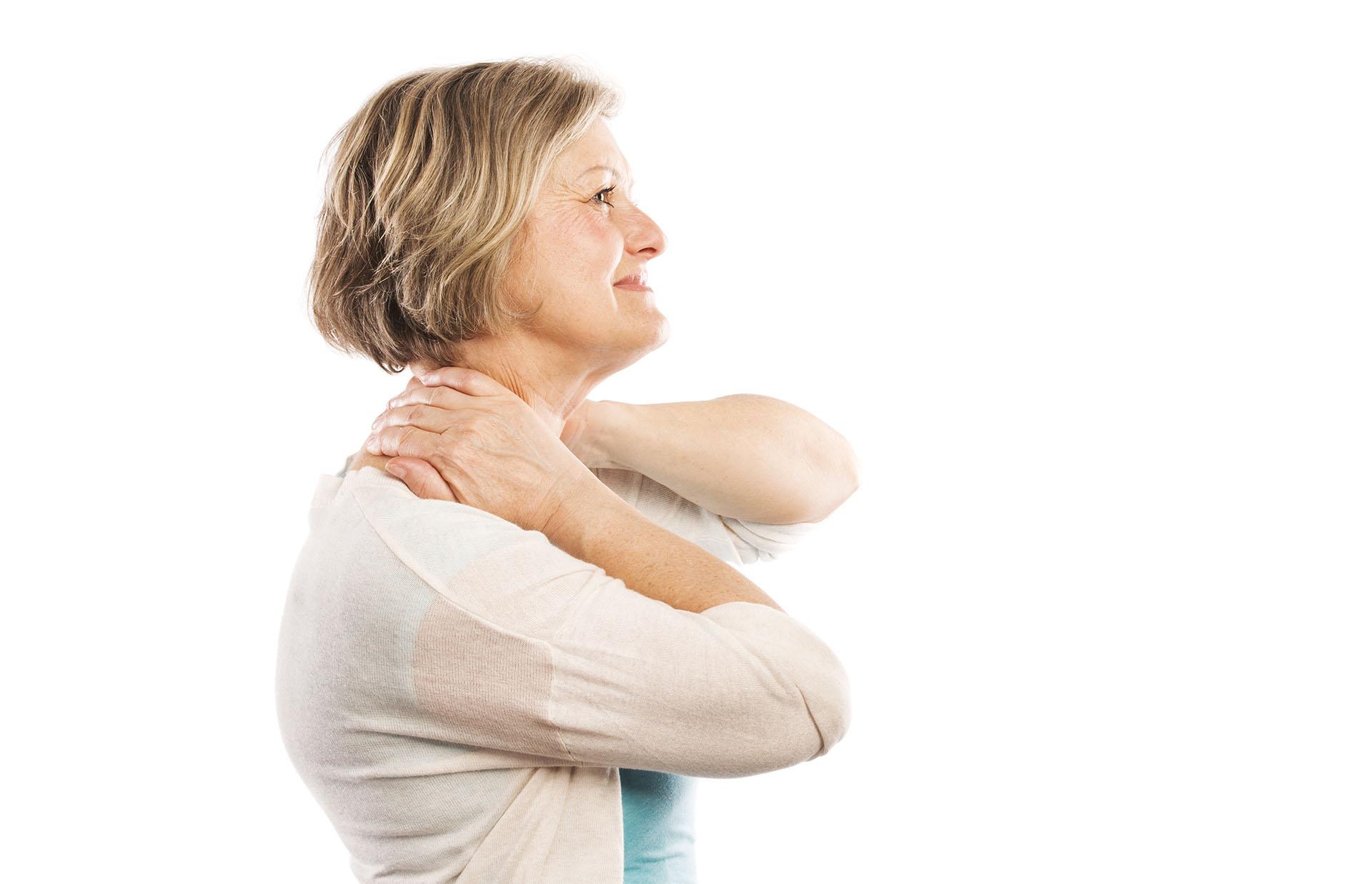 Nekpijn of rugpijn FysiopraktijkBAS Amersfoort